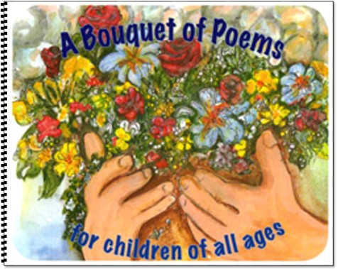 a bouquet of poems - poetry for children